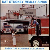 Nat Stuckey: Nat Stuckey Really Sings: Essential Country Collection