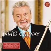 James Galway (Flute): The Essential James Galway [28 Tracks]