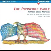 The Invincible Eagle- Famous Sousa Marches / Major EW Jeanes