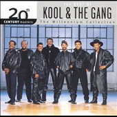 Kool & the Gang: 20th Century Masters: The Millennium Collection: Best of Kool & The Gang