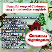 Various Artists: Christmas Nightingales