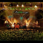 Transatlantic: Kaliveoscope [CD/DVD] [Digipak] *