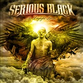 Serious Black: As Daylight Breaks [Digipak] [Limited]