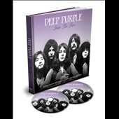 Deep Purple (Rock): Into the Fire