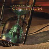 Jon Jenkins/Paul Lackey: Continuum