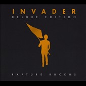 Rapture Ruckus: Invader [Deluxe] [Digipak] *