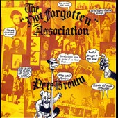 Pete Brown (Lyricist): Not Forgotten Association [Remastered Edition]