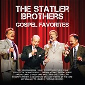 The Statler Brothers: Gospel Favorites