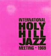 Various Artists: International Holy Hill Jazz Meeting