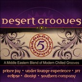 Various Artists: Desert Grooves, Vol. 5