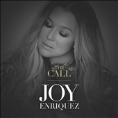 Joy Enriquez: The  Call [1/15]