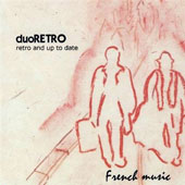 Duoretro: Retro and Up to Date
