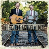 The Wiseman Brothers: Wiseman Brothers
