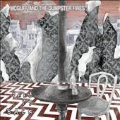 McGuff and the Dumpster Fires: Peel It Back [EP]
