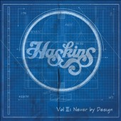 Haskins: Vol. II: Never by Design [EP]