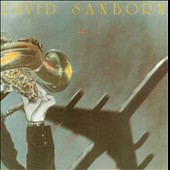 David Sanborn: Taking Off