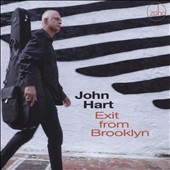 John Hart (Guitar): Exit From Brooklyn