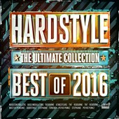 Various Artists: Hardstyle: Best of 2016