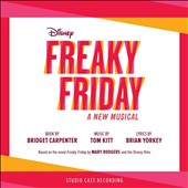 Various Artists: Freaky Friday [Studio Cast Recording]