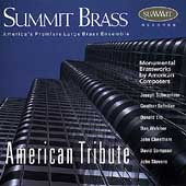 American Tribute / Summit Brass