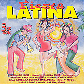 Various Artists: Fiesta Latina [Goldies]