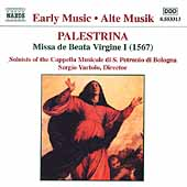 Early Music - Palestrina: Missa de Beata Virgine I (1567)