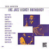 Various Artists: LRC Jazz Legacy Anthology: Good Vibration