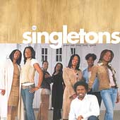 The Singletons: Pour Out Your Holy Spirit
