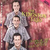 The Kingston Trio: Kings of the American Folk Revival