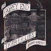Tiger Lillies: The Gorey End