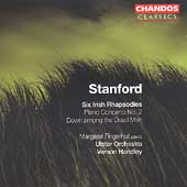 Stanford: Six Irish Rhapsodies, etc / Handley, et al