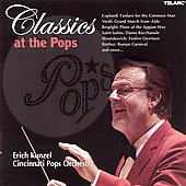 Classics At the Pops / Kunzel, Cincinnati Pops Orchestra