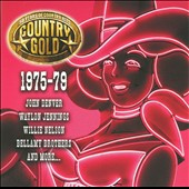 Various Artists: Country Gold 1975-79