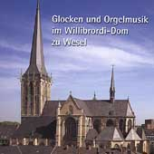 Wesel: Glockenspiel and Organ Music / Siegel