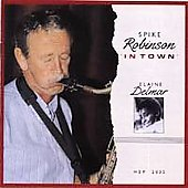 Spike Robinson: In Town