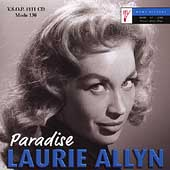 Laurie Allyn: Paradise