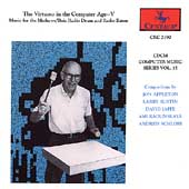 CDCM Series Vol 15 - Virtuoso in the Computer Age Vol 5