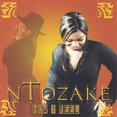 Ntozake: How I Feel