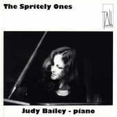 Judy Bailey (Jazz): The Spritely Ones