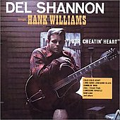 Del Shannon: Del Shannon Sings Hank Williams