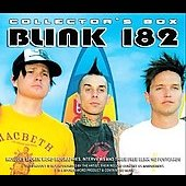 blink-182: Collector's Box