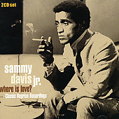 Sammy Davis, Jr.: Where Is Love