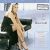 Diana Krall: Look Of Love