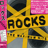 Various Artists: Rock On [WEA/Warner]