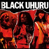Black Uhuru: Tear It Up: Video