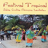 Various Artists: Festival Tropical [1995]