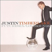 Justin Timberlake: FutureSex/LoveSounds [Clean] [Edited]