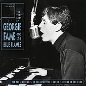 Georgie Fame & the Blue Flames: Get Away With: Very Best Of