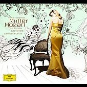 Mozart: The Violin Sonatas / Anne-Sophie Mutter