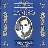 Prima Voce - Caruso